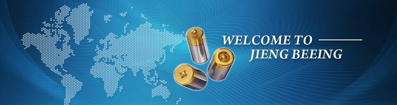 Screw Molds, Thread Rolling Dies Manufacturer - Jieng Beeing